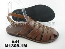 new model arabic sandal men