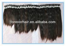Cheap virgin Chinese human hair bulk buy from China