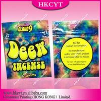 mr.happy herbal incense potpourri bags wholesale,mylar klimax 3xxx herbal ziplock bag