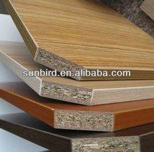 2013 new modern elegant particle board melamine office furniture