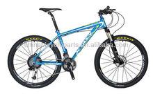 X-TASY 30 Speed Cool Men's Mountain Bike 3H-DOLPHIN