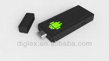 2013 New Android 4.1 smart tv box UG802 RK3066 Dual Core