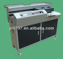 A3 paper Pefect book Glue Binding Machine JN50E+ with10 lbs glue for FREE