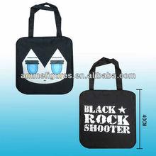 Black Rock Shooter Anime Single shoulder bag