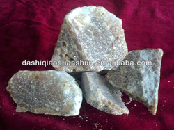 Fused Magnesite 97% for refractory materials