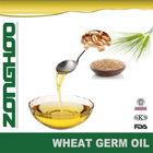king VE wheat germ oil