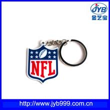 National Football League Metal Badge Promotion