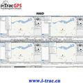 web baseado em gps tracking software para pc e telefone inteligente