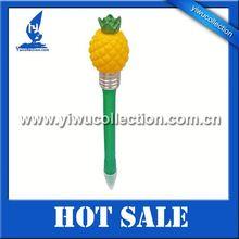 led light ballpoint pen,led flashlight pen