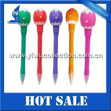 led light ballpoint pen,led flashing ball pen