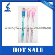 led light bulb pen,glow pen