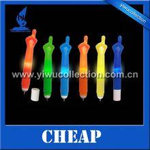 finger promotion pen,finger model pen