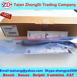 Delphi original common rail injector 28264951 for Chevrolet Captiva