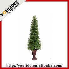 pe christmas tree branch