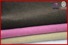 Fashion Fabrics Popular In 2013 Cotton Spandex Corduory Fabric
