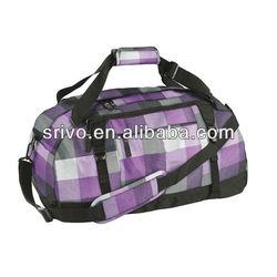 Popular Ripstop Travel Bag