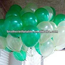 Hot sale sea blue weather balloon