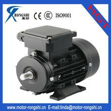 Y2 series ac motor electric vehicle CE