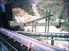 rubber belt conveyor manufacture