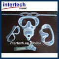 lsr de moldeo líquido de silicona del molde para la fabricación de la fábrica proveedor