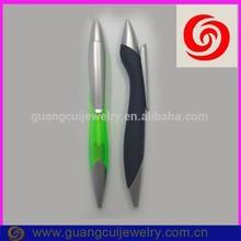 fashion newest plastic hotsale wave wonder ball pen for sale
