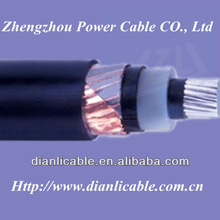 10kV Hot Sale Cable N2XS2Y Cable from Armoured Cable Manufacturer