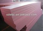 eps/xps foam insulation board