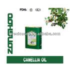 Camellia oil what whiten and Moisturing the skin zonghoo brand bulk for export Oriental olive oil manufacturer