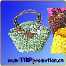 fashion fashion straw beach bag 2013