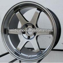 racing aluminum alloy wheel