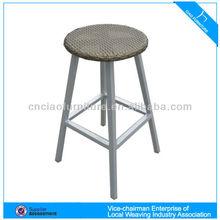HK-2013 outdoor aluminum wicker chair CF710C