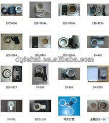 FT-851C 220/110V macro LED ring Light wholesale