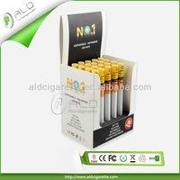 500 inhalaciones 800 bocanadas de cigarrillo electronico desechable con punta suave para Chile