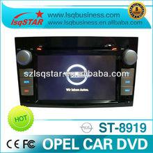 OPEL ASTRA with car DVD 3G PIP 6CDC GPS TV Radio, ST-8919