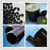 White / Black Masterbatch for plastic produts for PP ABS PE PC PET material