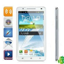 N9776 6 Inch, GPS, Wi-Fi and Dual WCDMA Andriod Bar Phone