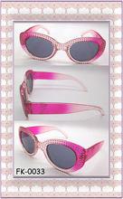 2013 fashion funny cool kids sunglasses