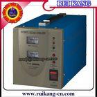 1500W smart automatic scr voltage regulator circuit