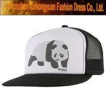 Custom block design new trucker man sport hats