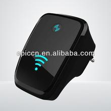 wireless n wifi repeater 802.11N/B/G Network Router Range Expander 300M 2dBi Antennas wireless wifi amplifier
