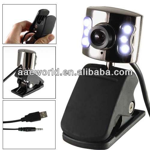 драйвер для китайской pc camera