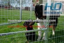 mobile pet fence/fence dog kennels/panel/dog cage