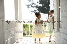 Coréenne fleur robes nouvelles robes de mode 2013 pour les filles de 11 anos vieux