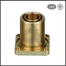 Cars parts brass auto part auto spare part