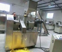 Kurkure/Nik Naks/Cheese Curl/Cheetos processing line