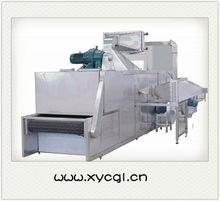 Potato Drying Line