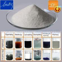 Anionic polyacrylamide in oil field/ Anionic PAM/ PAM TDS