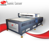 ARGUS coconut shell laser cutting and engraving machine has stickers professionalSCU 1325 (1300mmX 2500mm )