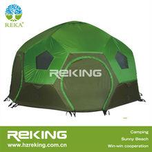 New design semi-circle tent waterproof