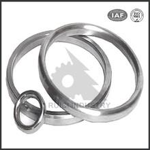 Retaining ring for generator metal spring o ring metal seal ring